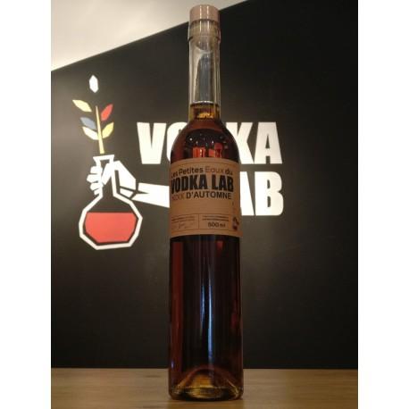 Les Petites Eaux du Vodka Lab - Noix