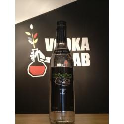 Vodka Moskovskaya Cristall