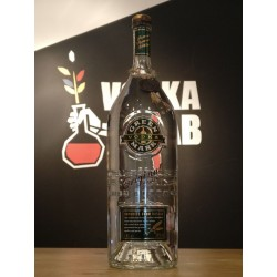 Green Mark Traditional Vodka (Zelonaya Marka / Зеленая марка)