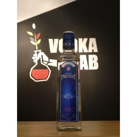 Present Belarus Vodka
