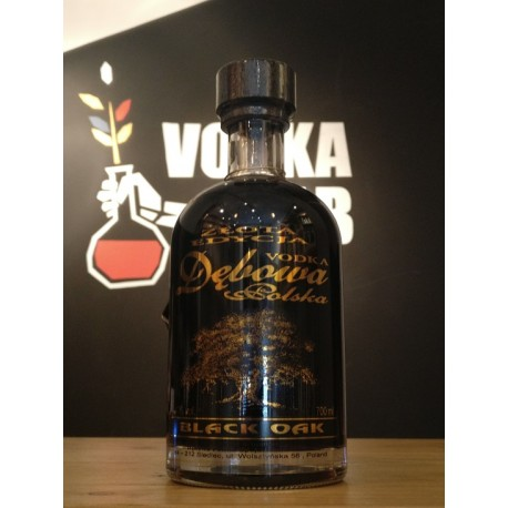 Vodka Debowa Black Oak