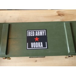 Red Army Kalaschnikow Vodka