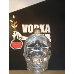 "Crystal Head Magnum Vodka ""Tête de Mort"""