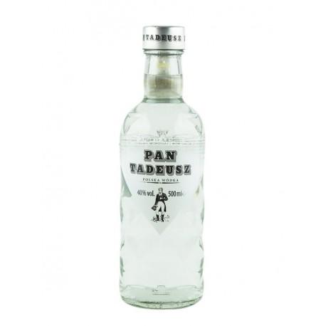 Vodka Pan Tadeusz