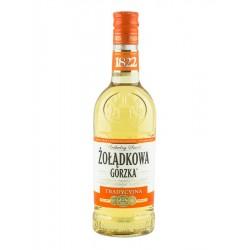 Zoladkowa Gorzka Tradition