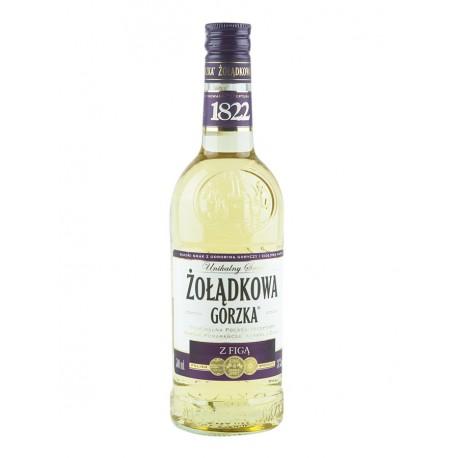 Zoladkowa Gorzka Figue