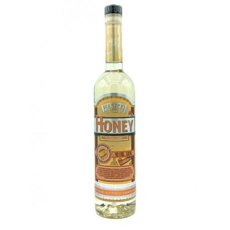 Piasecki Vodka au Miel