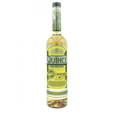 Piasecki Vodka au Coing