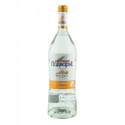 Piasecki Vodka