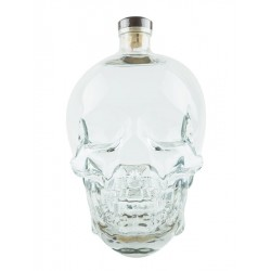 "Crystal Head Vodka ""Tête de Mort"""