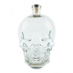 """Crystal Head Vodka """"Tête de Mort"""""""