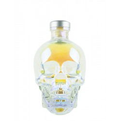 "Crystal Head Aurora Vodka ""Tête de Mort"""
