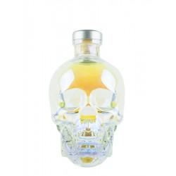 "Crystal Head Aurora Vodka ""Tête de Mort"""