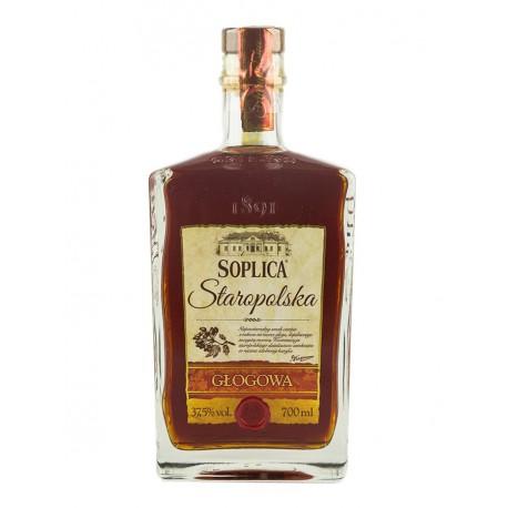 Soplica Staropolska Glogowa (Aubépine) 37,5%