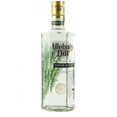 Hlebnyi Dar Winter Wheat 40%