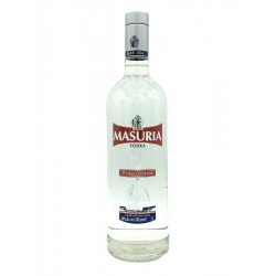 Masuria Vodka 1L 40%