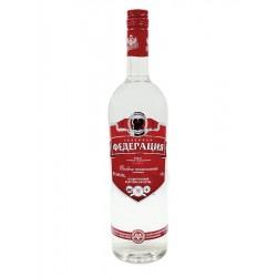 Federacia Classic Vodka 1L 40%