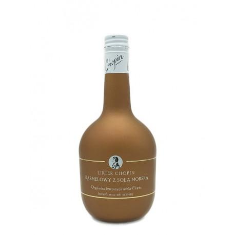 Chopin Sea Salt Caramel 18%