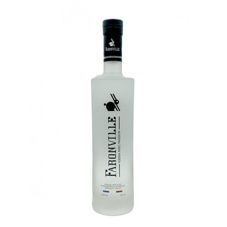 Faronville Vodka 40%