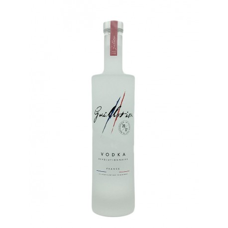 Guillotine Vodka 40%