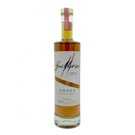 Guillotine Heritage Vodka