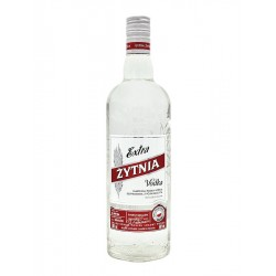 Zytnia Vodka 0,7L 40%