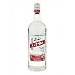 Zytnia Vodka 1L 40%