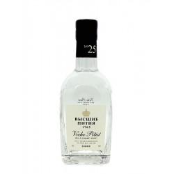 Viche Pitia Vodka Classic 40%