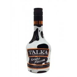 """Talka """"Krowka"""" Liqueur 17%"""