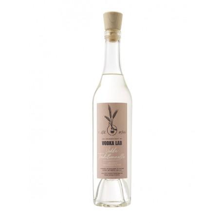 Les Grandes Eaux - Vodka Traditionnelle