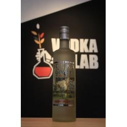 Vodka Génépi